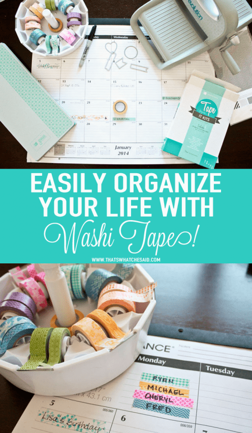 organization-with-washi-tape-at-thatswhatchesaid-com_