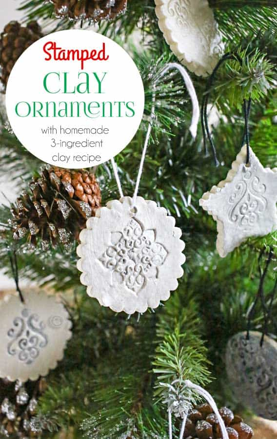 Image for Personalized Christmas Ornament