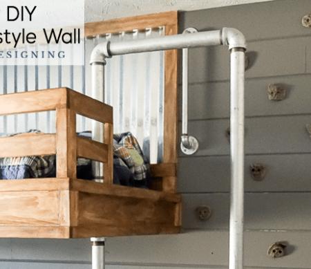 Grey Kitchen Wall Ideas