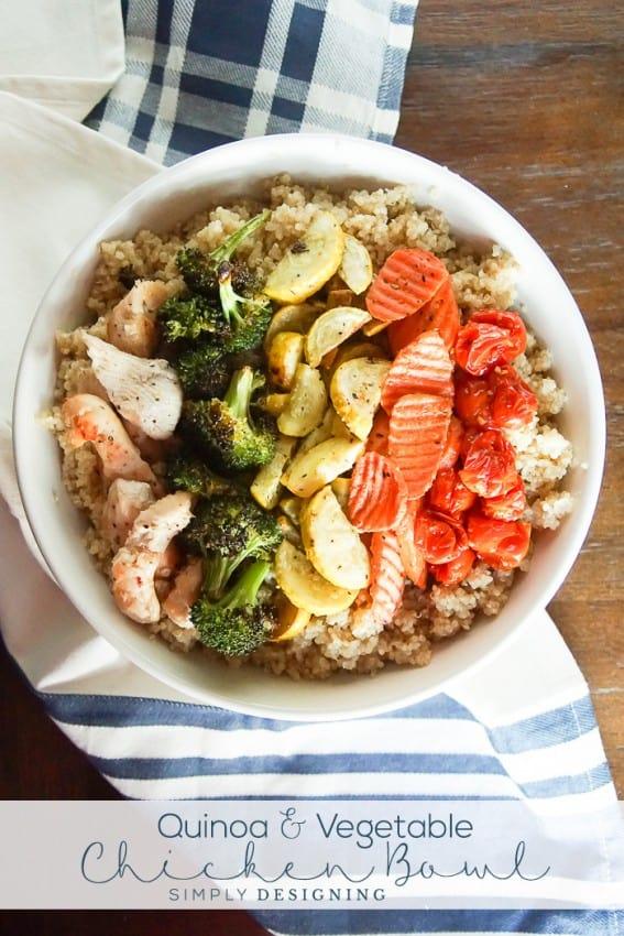 Chicken Vegetable Baby Food Recipe