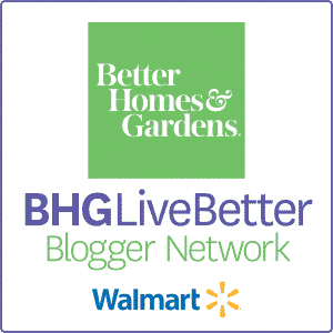 BHG Blogger Badge