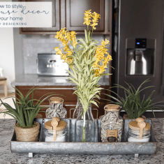 How to Make Farmhouse Decor for Your Home
