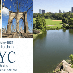 The Best Things to do in NYC with Kids in 3 Days