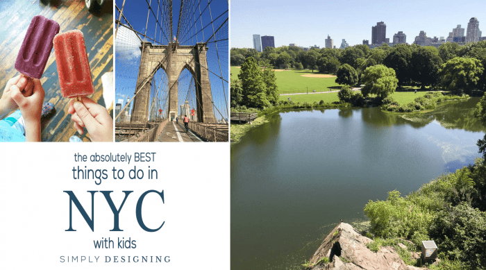 The best things to do in nyc with kids for Things to do with toddlers in nyc