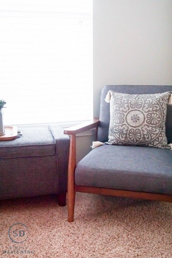 Mid Century Modern Furniture Update