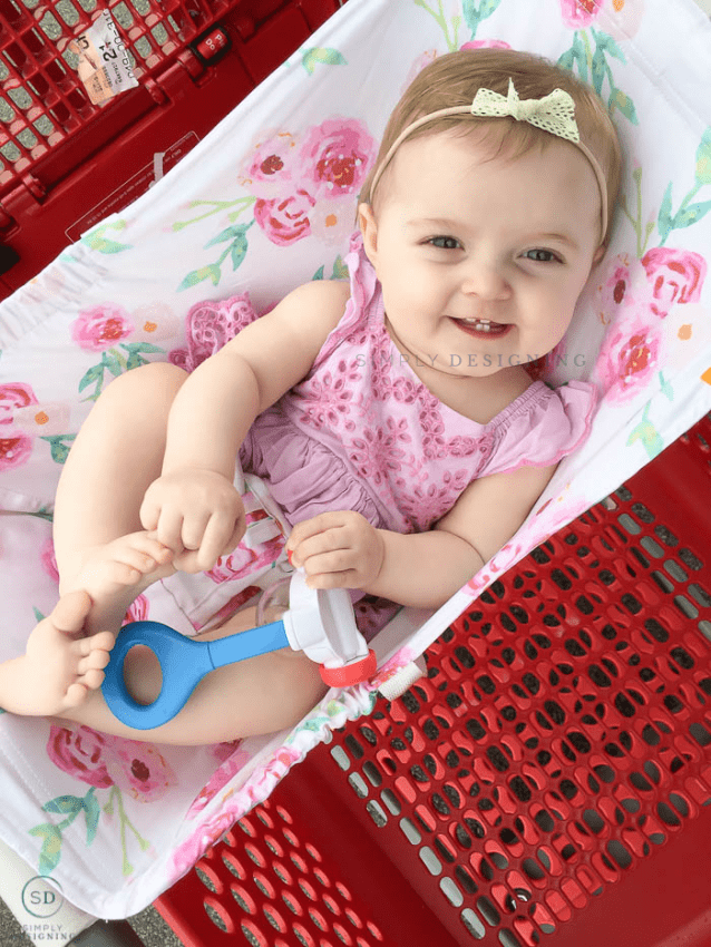 Must Have Baby Gear for 6-12 Months - Binxy Baby make shopping so much easier