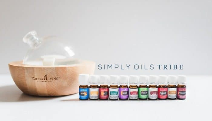 The 411 on Essential Oils