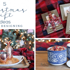 5 Christmas Gift Ideas
