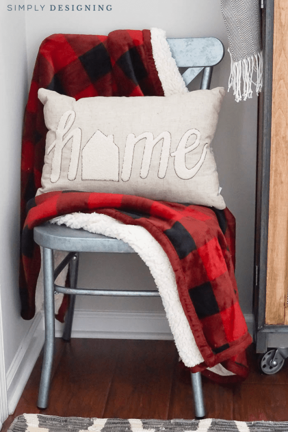 Holiday Blankets