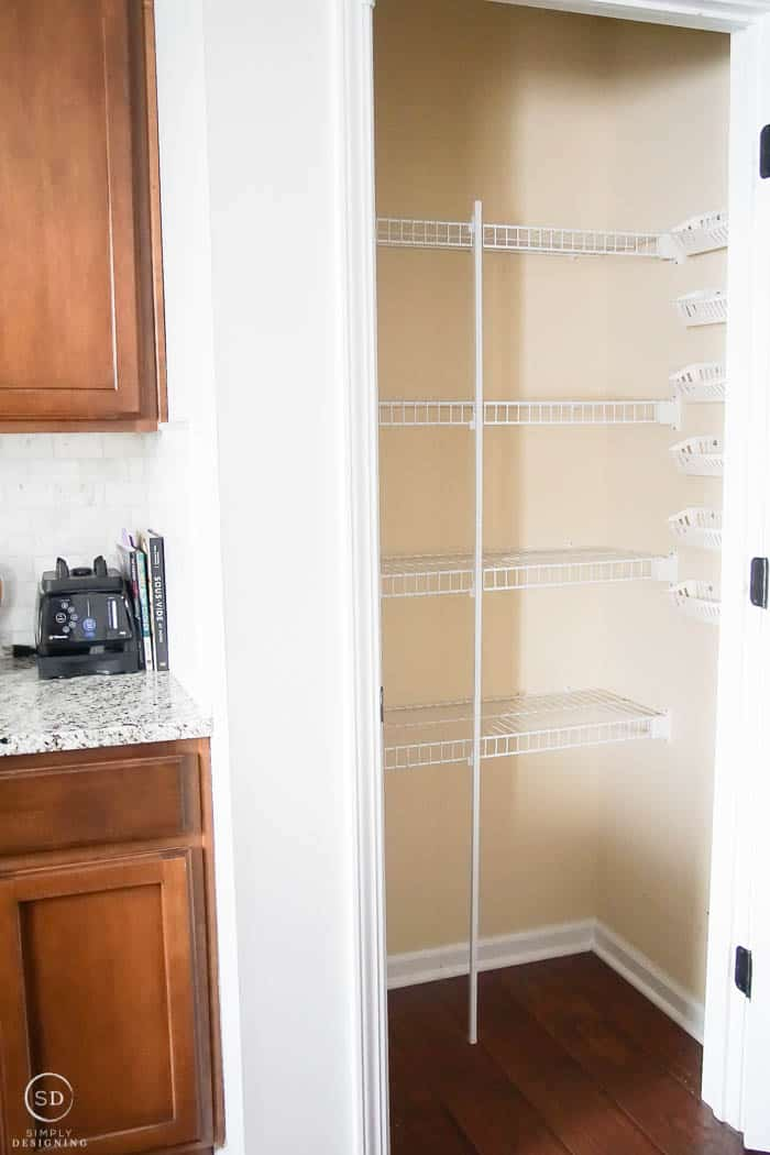 Shelving In Kitchen Ideas