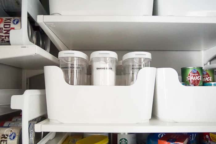 IKEA 365+ containers