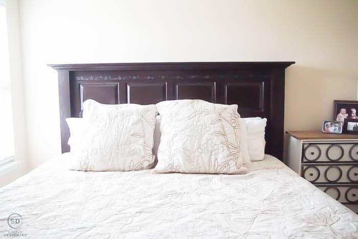 I Always Am Amazed At What A Difference A Fresh Coat Of Paint Can Make. I  Am In Awe That It Can Instantly Update A Room And Make It Feel Lighter And  ...