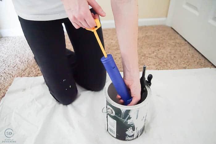 suck paint into quickpainter