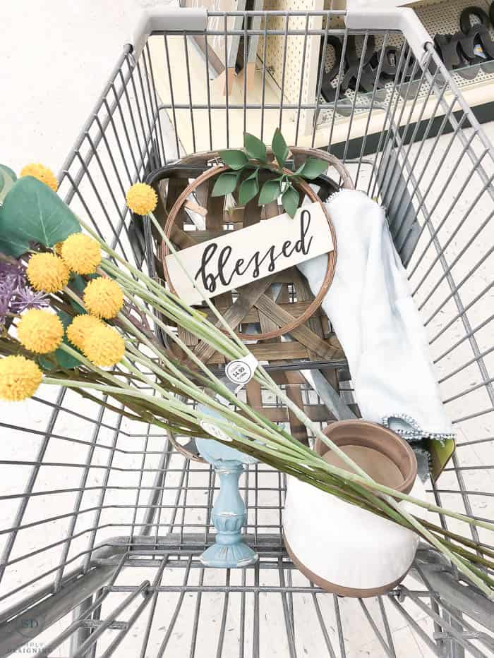 Hobby Lobby Spring Craft Ideas