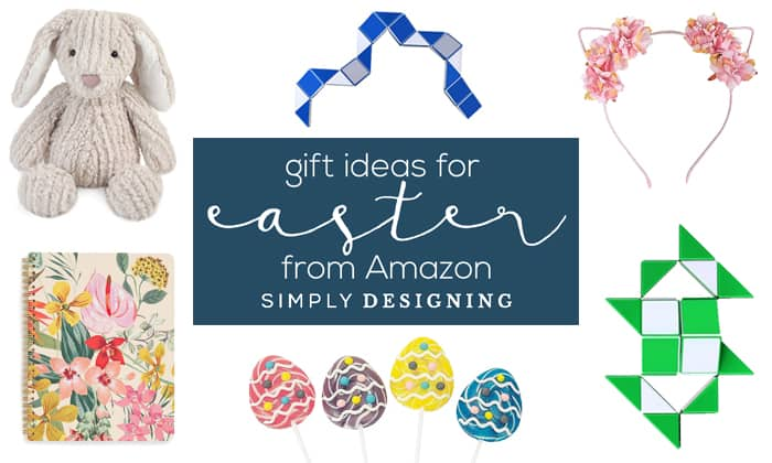 Easter gift ideas you can buy from amazon easter gift ideas from amazon negle Images
