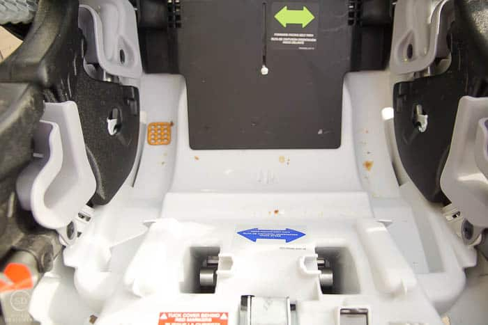 Can I Wash Car Seat Cover In Washing Machine