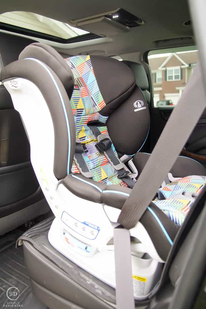 how to clean a car seat. Black Bedroom Furniture Sets. Home Design Ideas