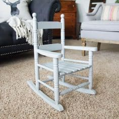 How to Repaint Furniture without Sanding
