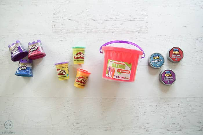 tested by kids for kids : let's see how these sensory sands stack up - which is the best and which is the worst
