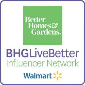 BHG 2018 Influencer Badge