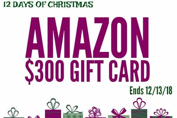 Christmas Gift Guide for Mom + $300 Amazon Gift Card Giveaway