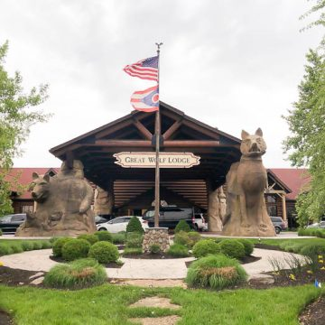 10 Tips for Visiting Great Wolf Lodge
