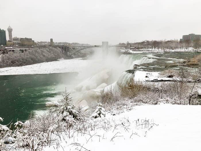 what to do in Niagara Falls